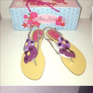 Poetic Licence adorable sandals